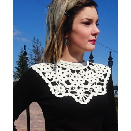 Koronkowa suknia Koni-art 001