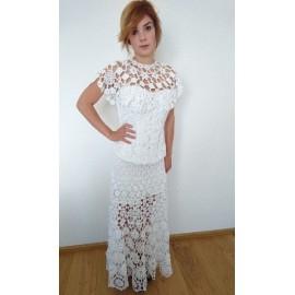Suknia koronkowa Koni-art 001