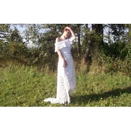 Suknie i spódnice Koni-art
